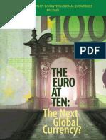 Euro at Ten June 4