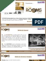 ByTheWeb - Nuevo Lanzamiento ByTheRooms Marketing Digital para Hoteles