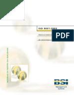 Folder ISO 9001 2000 Port