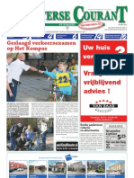 Monsterse Courant week 20