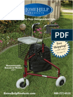 HomeHelp Products Catalog