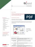 Glwand Datasheet