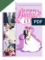 11 May Bridal Guide