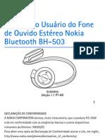 Nokia BH-503 Manual