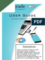 New EZ Up Manual