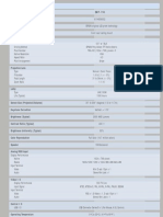 Epson Emp 730 Specs
