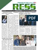 The PRESS PA Edition May 18 2011