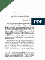 Carrilla-Revista de Lugones