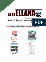 Orellana Digital 17 Especial Programas Elector Ales