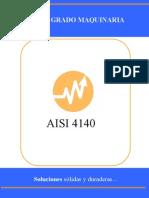 AISI SAE 4140
