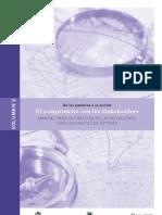 El so Con Los Stakeholders - Vol 2