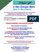 2011-22-05 Metanizzazione Strade Private