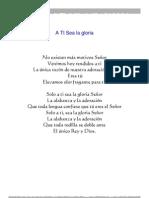 Cancionero IBFS