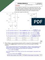 Quiz 9a Solns Phy112 Sp2011