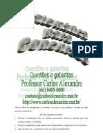 Apostila Prof. Carlos[1]