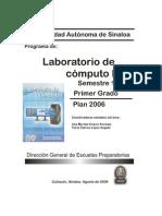 Plan Lab Computo I 2006
