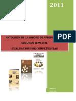 Antología Unidad 3