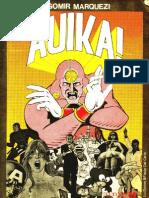 Auika! (1980) - Dagomir Marquezi