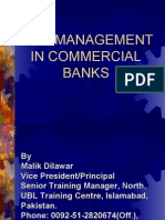 risk management in commercial banks