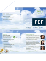 Prisca Flyer