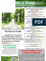 Jornal umbanda  ler