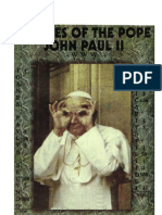 55642428 Guillen the Lies of Pope John Paul II 2004