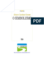 +ülvaro Cardoso Gomes  - O Simbolismo