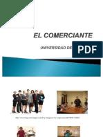 EL COMERCIANTE