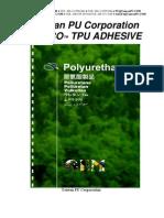 Tpu Adhesive