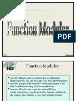 Function Module