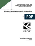 trabajo final sociología contemporanea