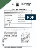Dozator Automat Cu Comanda Prin Moneda Pentru Bauturi Neimbuteliate Sub Presiune 00103035