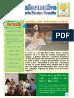 Informativo MPB - 2008