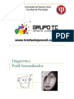 Diagnstico  Internalizador