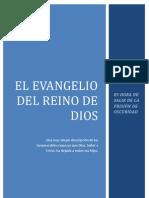 El Evangelio del Reino de Dios Capítulos 1 y 2