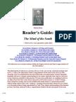Reader's Guide