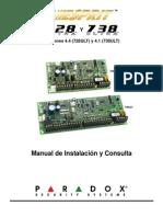 PARADOX 728-738