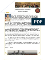MAY2011 Newsletter
