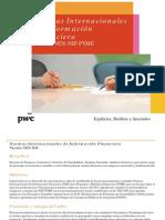 Curso | Normas Internacionales de Información Financiera Ven-NIF PYME | Junio 2011 | PwC Venezuela