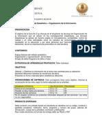 GUIA No 2 Metodo Estadistico Y Organizacion de La ion