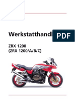 Kawasaki 20ZRX 201200 20- 20Service 20Manual