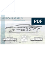 321 Mission Lazarus Computer Model