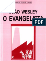 John Wesley - O Evangelist A