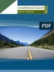 Competitivness Council Moving Alberta Forward