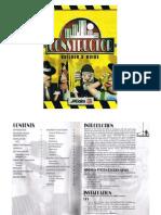 Constructor Manual
