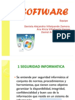 Software Presentacion