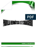 Parrilla Neumatica