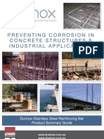 Durinox Product Catalog