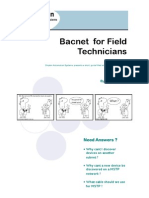 Bacnet for Field Technicians