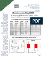 News Letter Philips Sod87(200912)